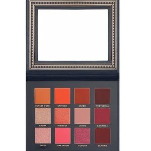 Ace Beaute Eyeshadow Palette Makeup 12 Shadows